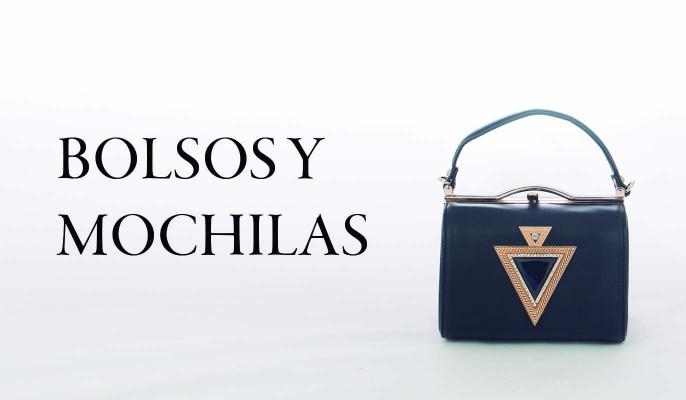 Bolsos - Mochilas